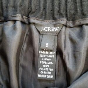 J. Crew Skirts - J. Crew Black skirt